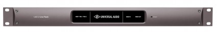 Universal Audio Live Rack Core