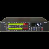 Estec LM 128P Optionele analoge inputs (2 x XLR, stereo)