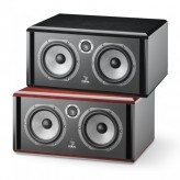 Focal SM-6 Twin6 Be Red