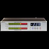 Estec LM 1128 Loudness Meter 5.1 AES/EBU