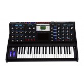 Moog Minimoog Voyager Electric Blue Edition V3