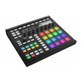 Native Instruments Maschine groovebox MKII Black