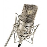 Neumann M 149 Tube set