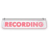 Punchlight RECORDING Plexsign L