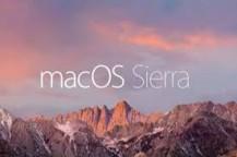 MacOS Sierra auto-update