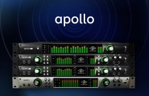 Apollo Rackmount Promotion